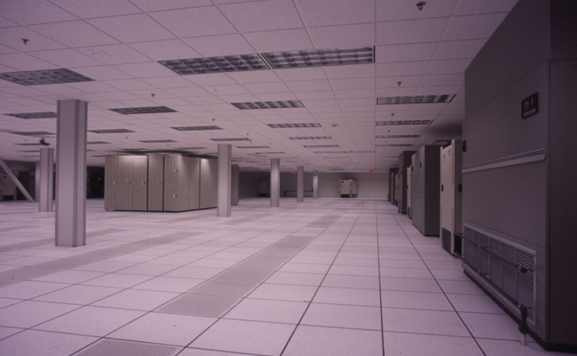 5th Floor Data Center